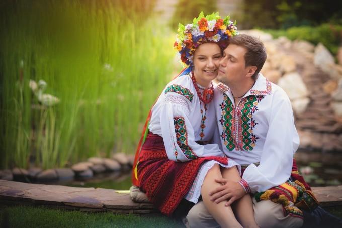 Украинские свадебные песни через торент
