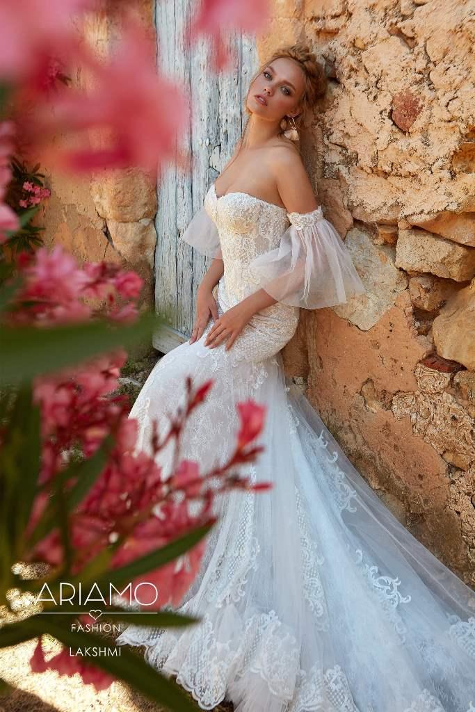 31a254012d4902 Весільний салон