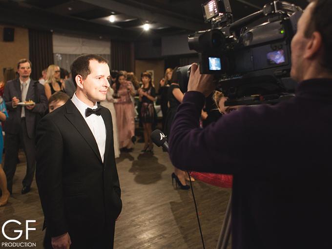 Свадебный эксперт Павел Жилин