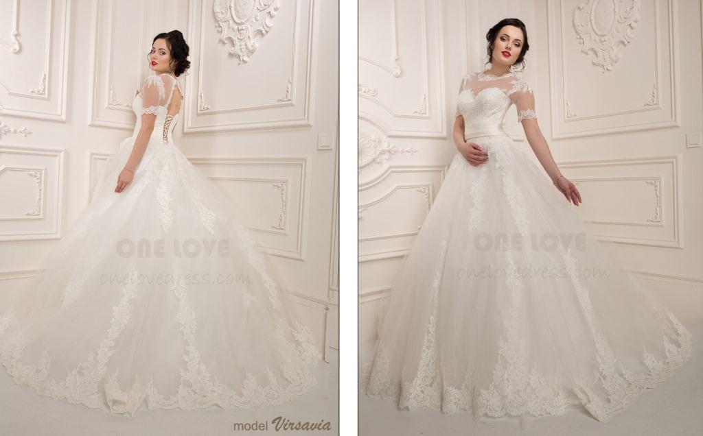 97e38d694817404 Свадебный салон 'Венера' (Киев) | фото, контакты, отзывы - Wedding.ua