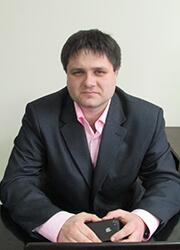 Руководитель технического отдела проекта Wedding.ua - Тимур Продащук