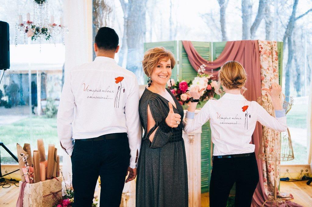 'WEDDING INSPIRATION: скрытые возможности!'