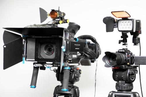 Двухкамерная съёмка