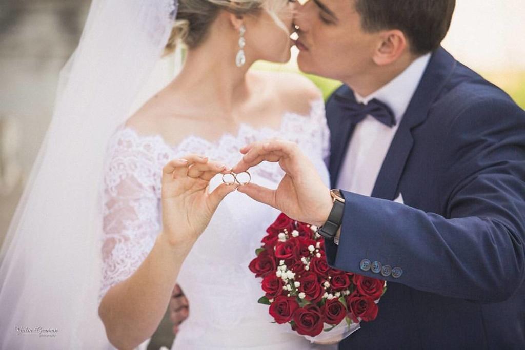Лена и Богдан