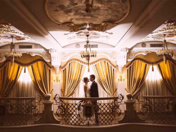 Ваша свадьба: как организовать застолье?