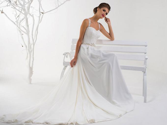 Платье от студии Хадасса