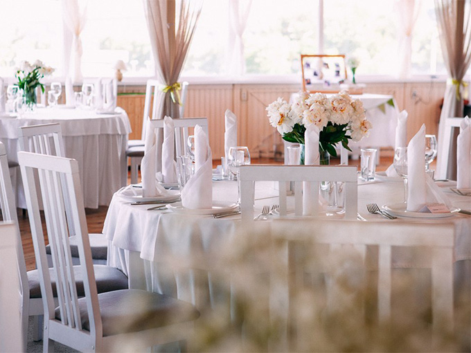 Ресторан 'Поплавок'