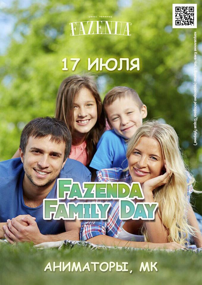 Fazenda Family Day