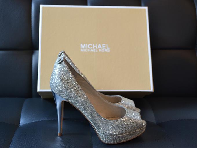 Обувь от магазина For Bride