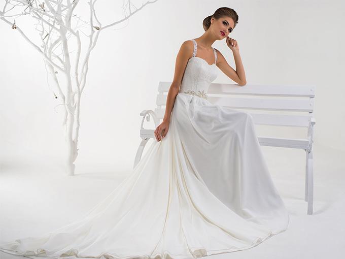 Платье из коллекции Dream