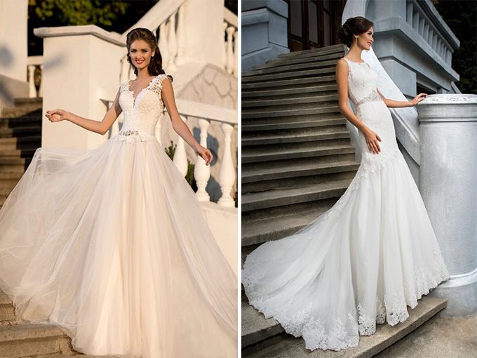 Свадебные платья, студия свадебной моды 'Hadassa'
