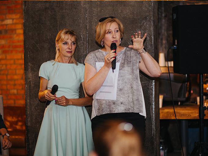 Участники встречи WEDDINGHUB