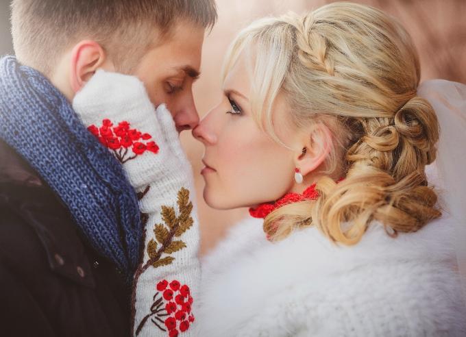 Чугунная (рябиновая) свадьба - 6 лет совместной жизни