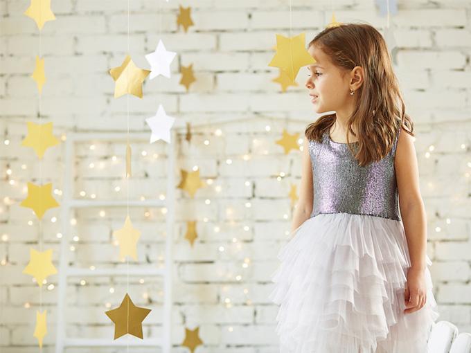 Дитяча сукня від Malyna
