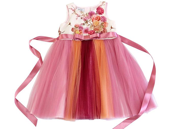 Дитяча сукня від Miracle Me