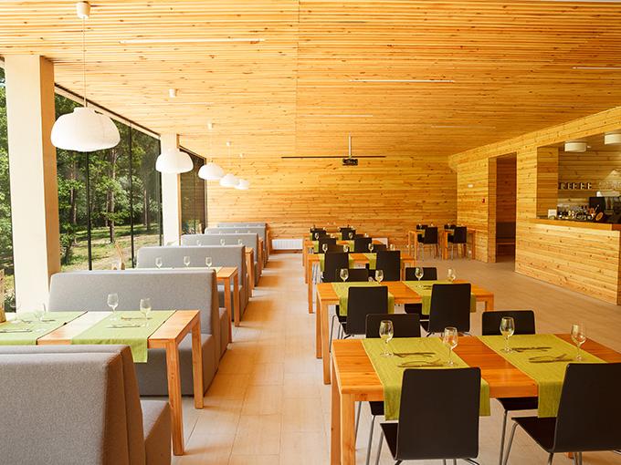 Эко-ресторан 'Кора'