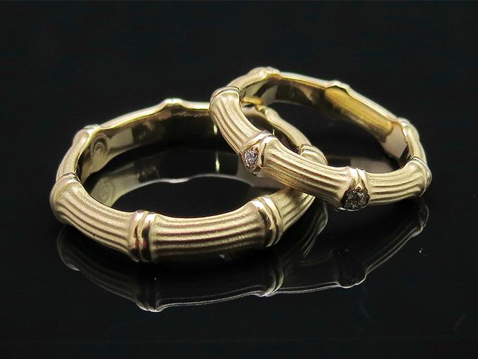 Обручальные кольца JewelryFashionArt