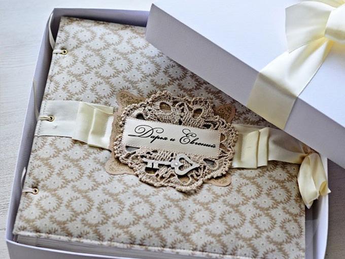 Подарунок на ситцеве весілля