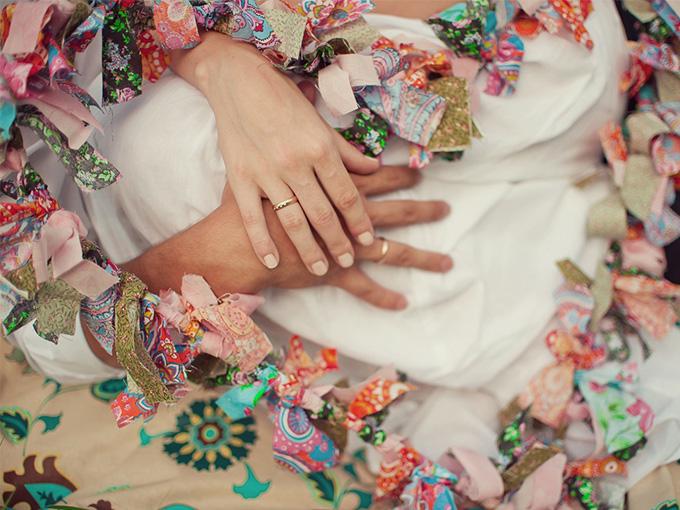 Ситцеве весілля