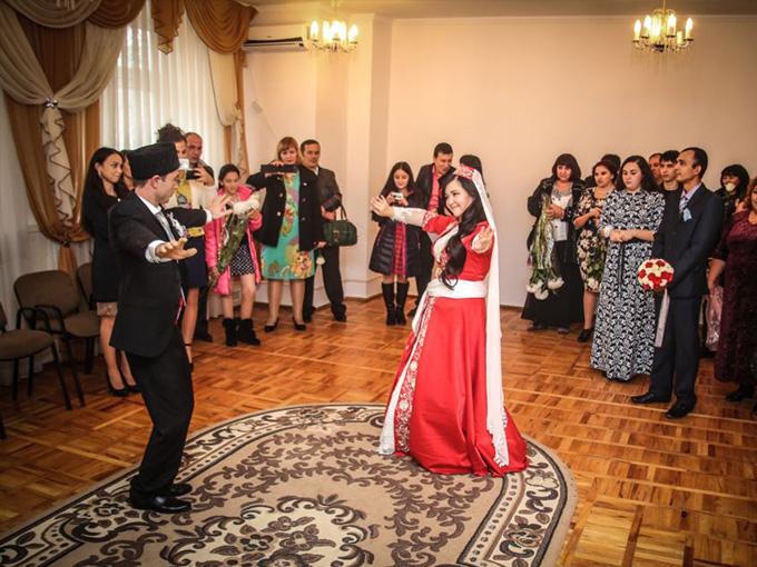 Татарське весілля