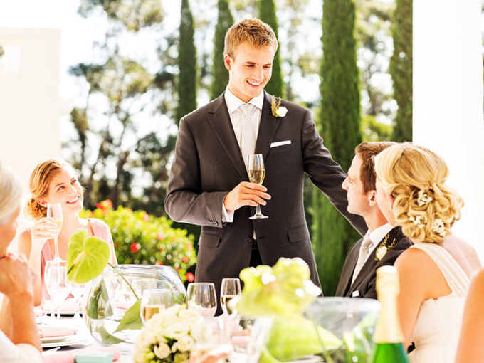 Юмористичне поздоровлення з весіллям