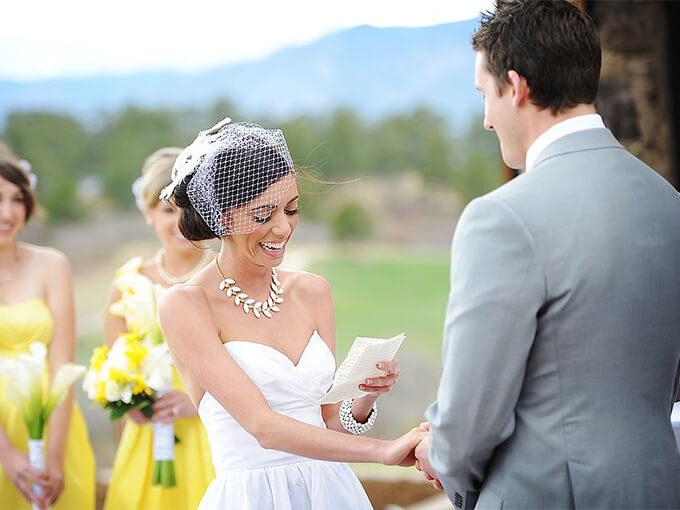 Клятва нареченої
