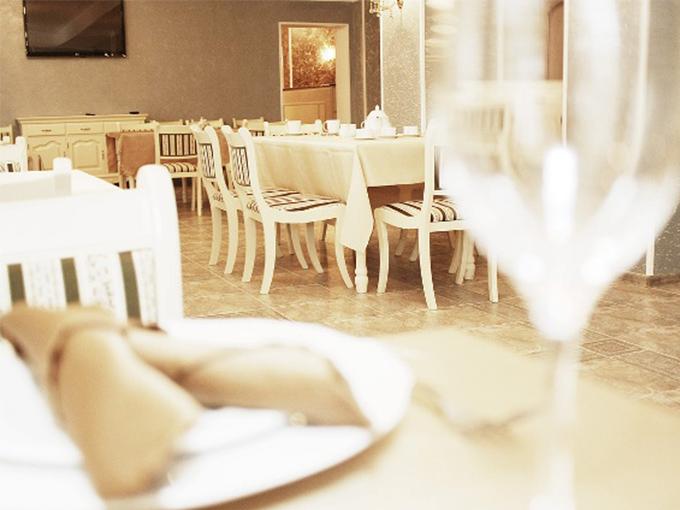 Ресторан 'Боровик'