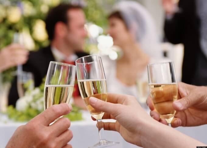 Тосты на кавказе для свадьбе