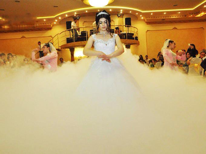 Танець нареченої