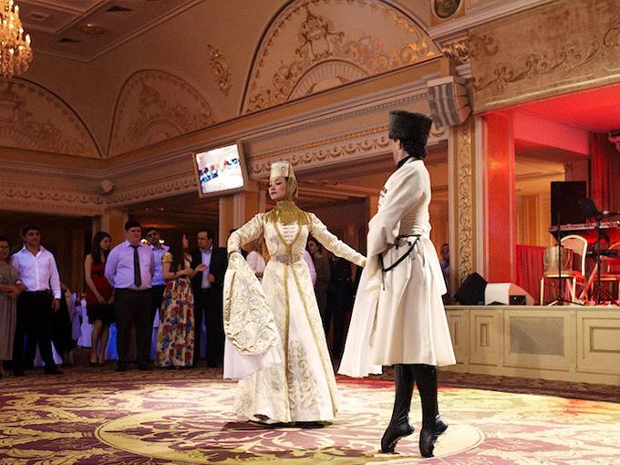 Вірменське весілля