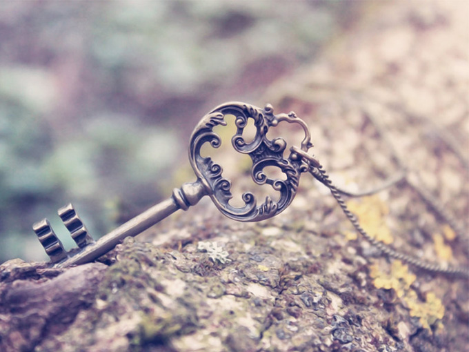 'Ключ до серця'