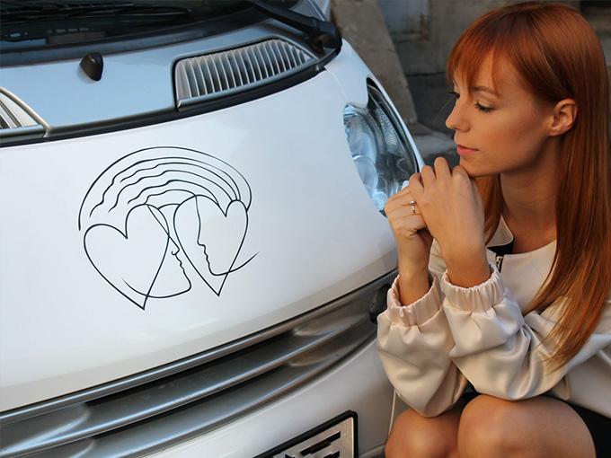 Певица Светлана Тарабарова