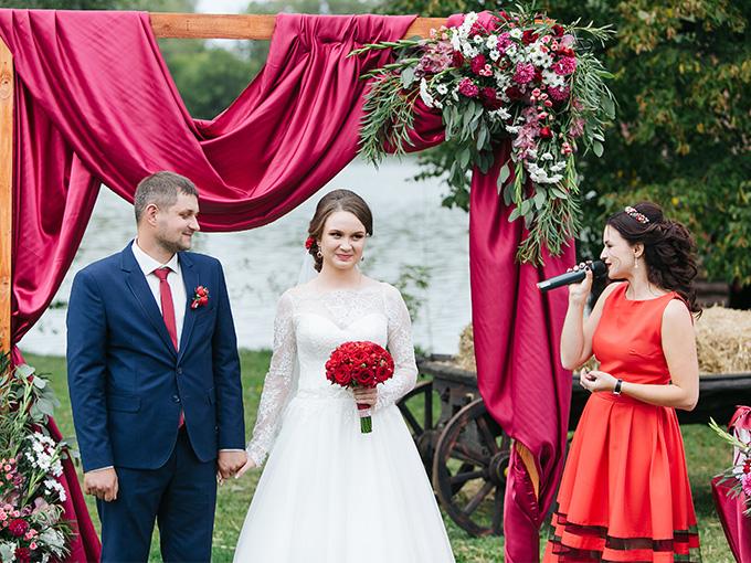 Весілля Альони і Гени