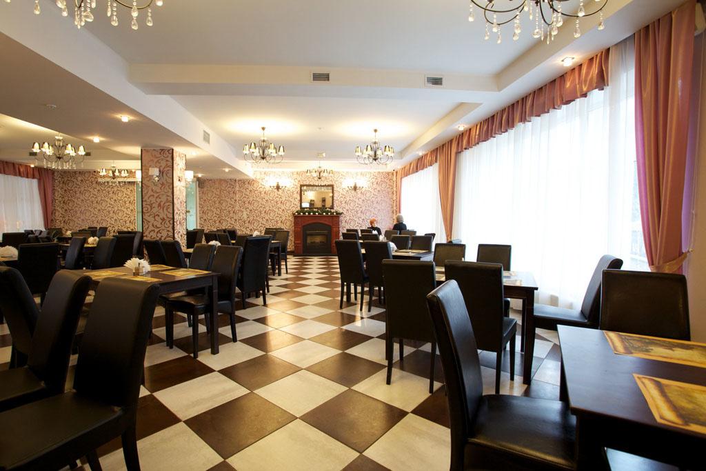 Ресторан 'Верховина'