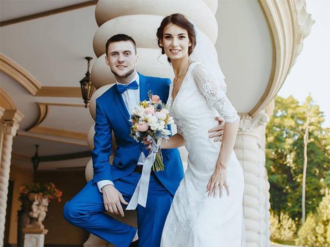 Анна Шумяцкая и Ярмак