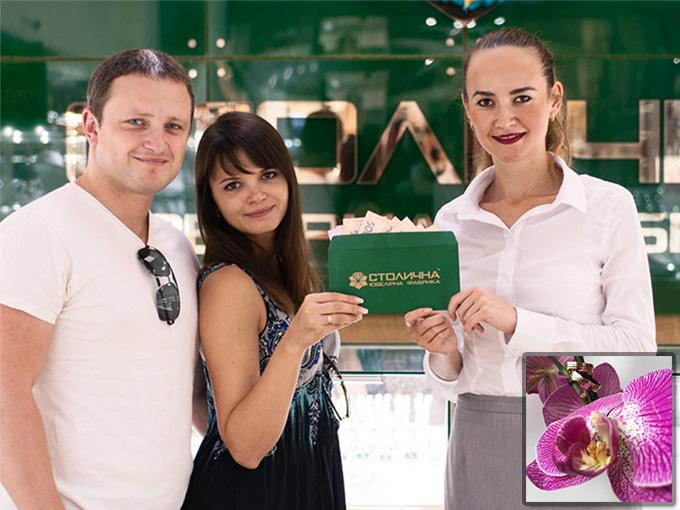 Березовские Иван и Дарья - победители по результатам голосования в июле
