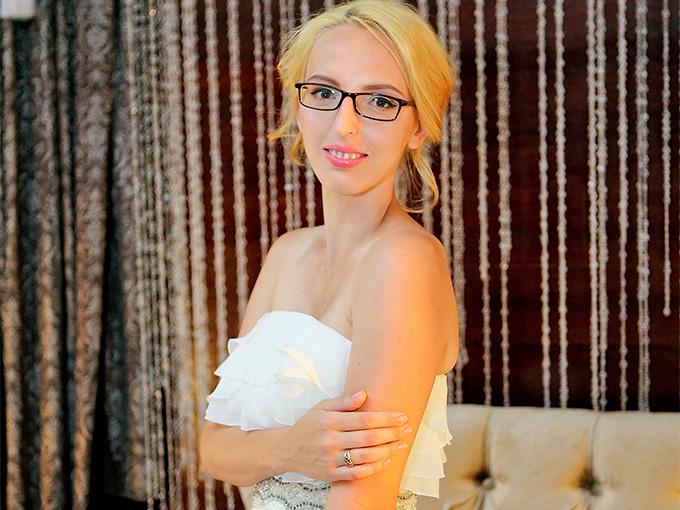 Катерина Кочерва