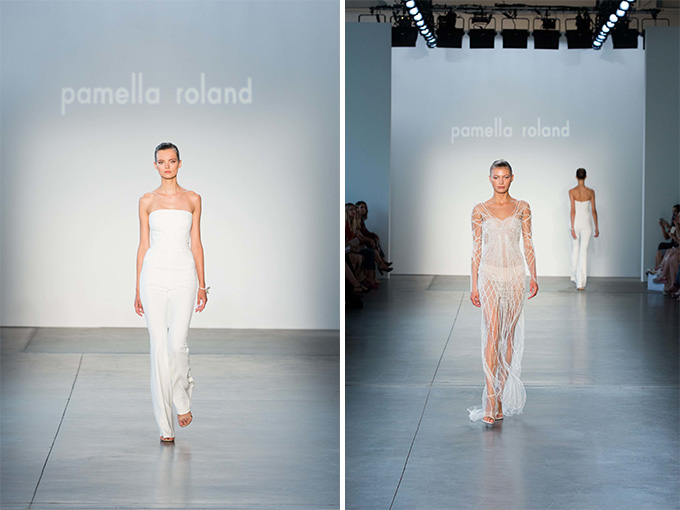 Pamella Roland - коллекция 2017
