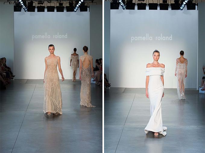 Pamella Roland - коллекция осень-зима 2016-2017