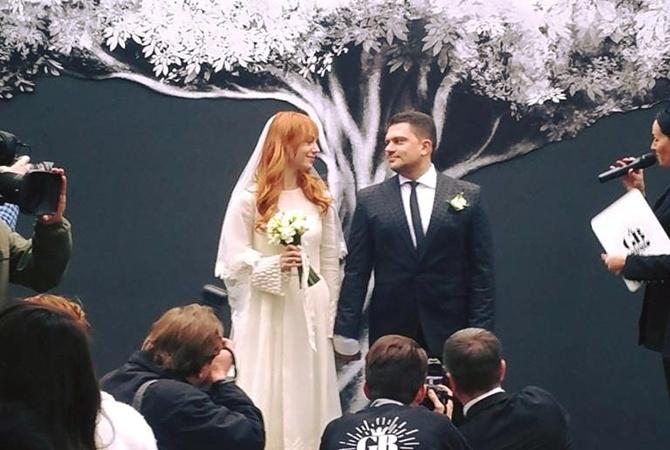 Світлана Тарабарова та Олексій Бондар