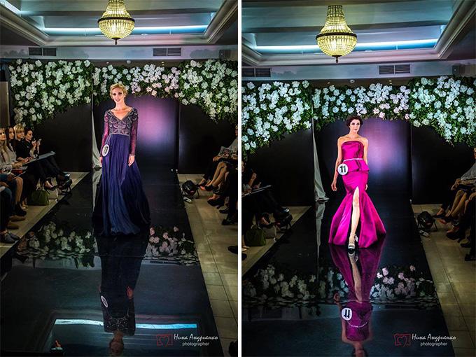 Вечерняя коллекция - Terani Couture