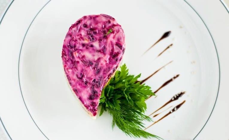 Любимое блюдо
