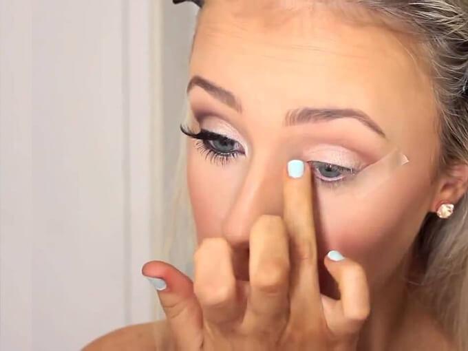 Підготовка обличчя до макіяжу