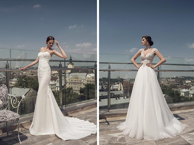 Платья новой коллекции ТМ Maxima