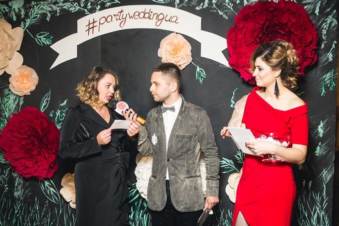 Вечеринка в честь 5-летия регионального офиса Wedding.ua в Житомире