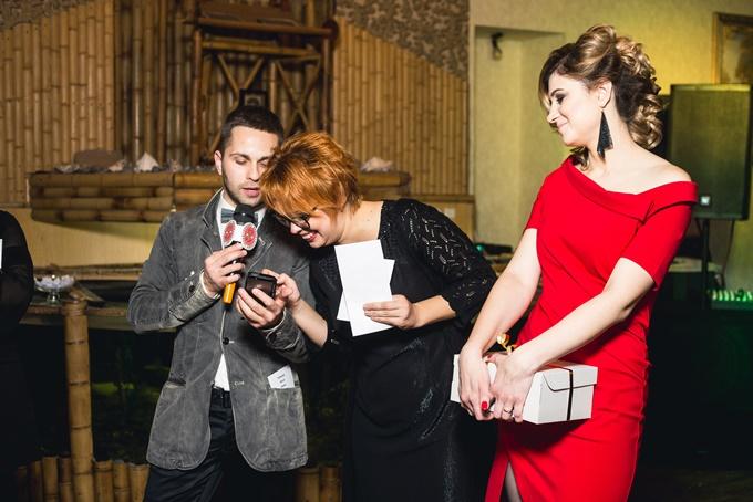 Вечеринка в честь 5-летия регионального офиса Wedding.ua
