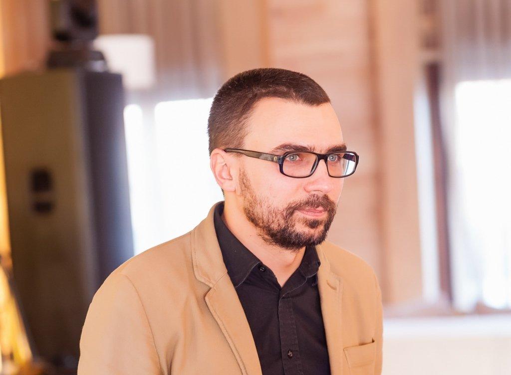 Никита Казмирук