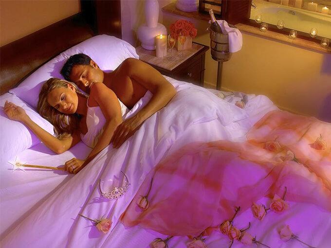 смотреть порно брачные ночи