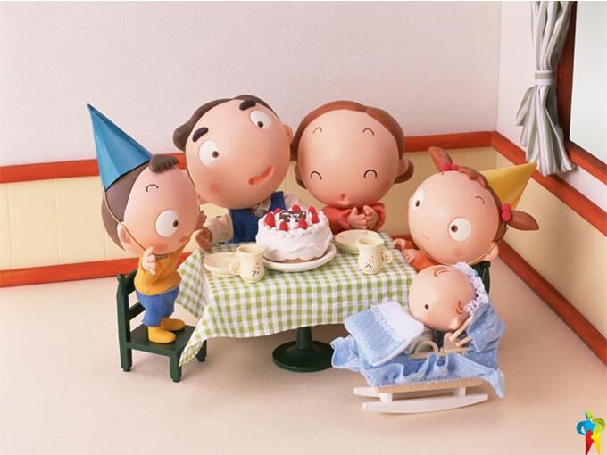 Семейные праздники в ресторанах 'Верховина'