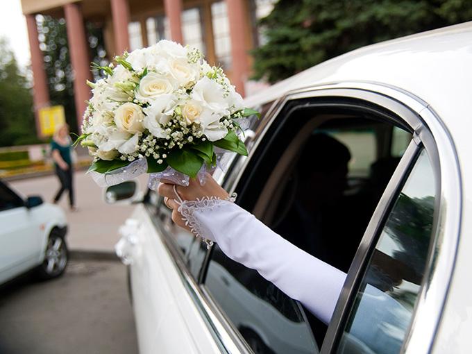 Весільна логістика